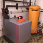 Réalisations Chris Water - Spécialiste Chauffage, Plomberie, Traitement de l'eau et Pompe à chaleur Yonne