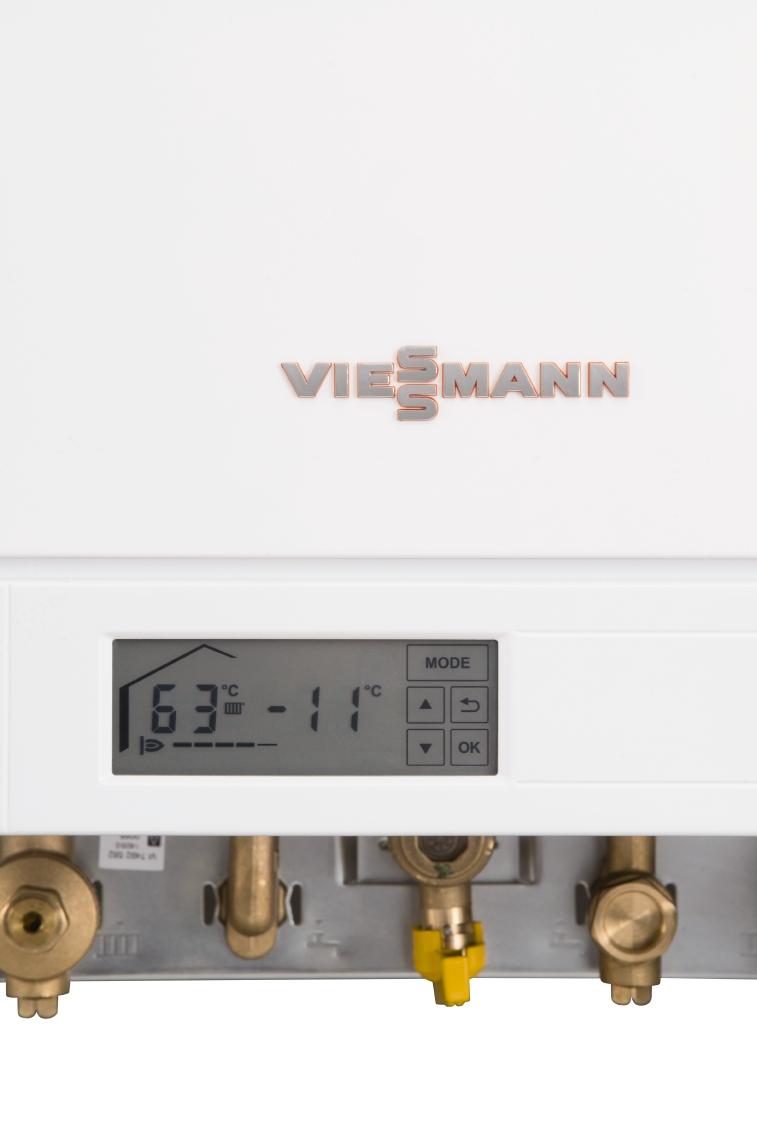 chaudi re viessmann vitodens 100 w 35kw chriswater. Black Bedroom Furniture Sets. Home Design Ideas