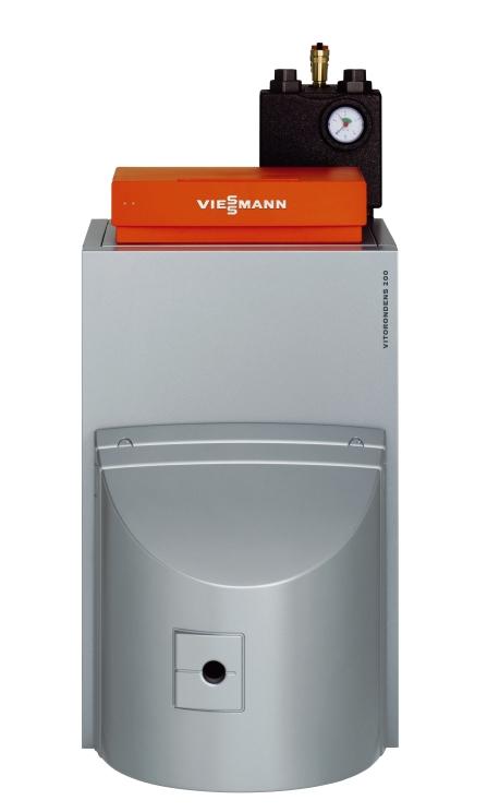 Chaudi re viessmann vitodens 111 f 19kw chriswater for Chaudiere condensation viessmann prix